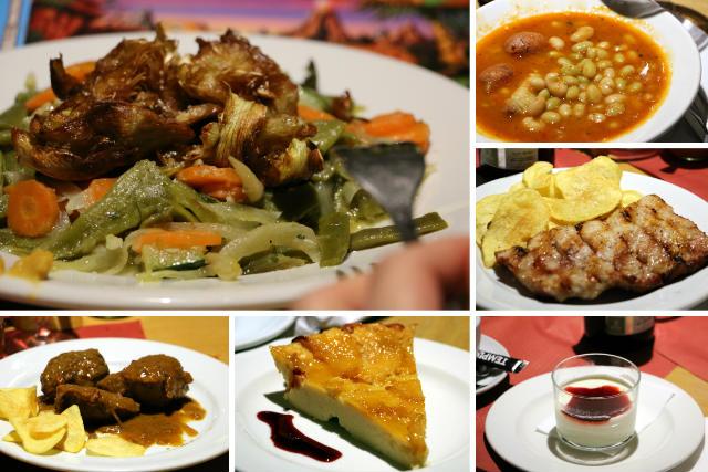 Homenaje gatronómico en la Taberna de la Reyes en Cornago - Destino y Sabor