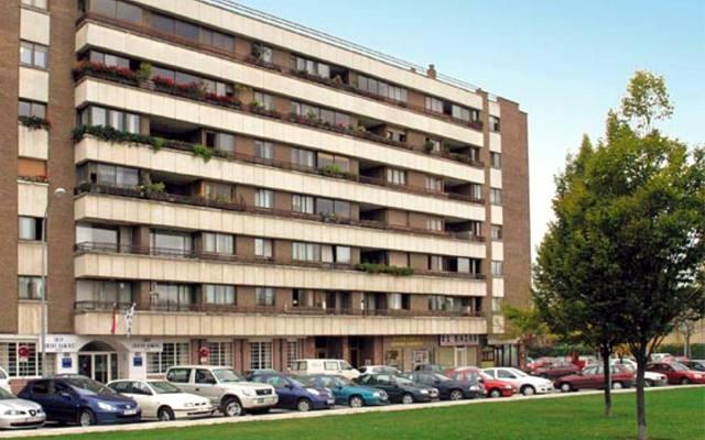 Hotel Sancho Ramírez de Pamplona - Destino y Sabor