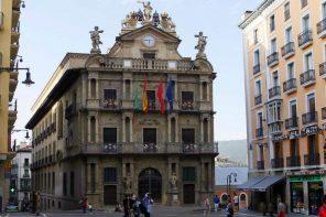 Pasar un día en Pamplona - Destino y Sabor
