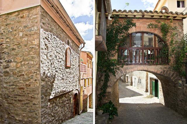 Ermitas de Cornago dentro del casco urbano - Destino y Sabor