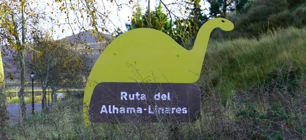 Portada de la Ruta de los dinosaurios en La Rioja - Destino y Sabor