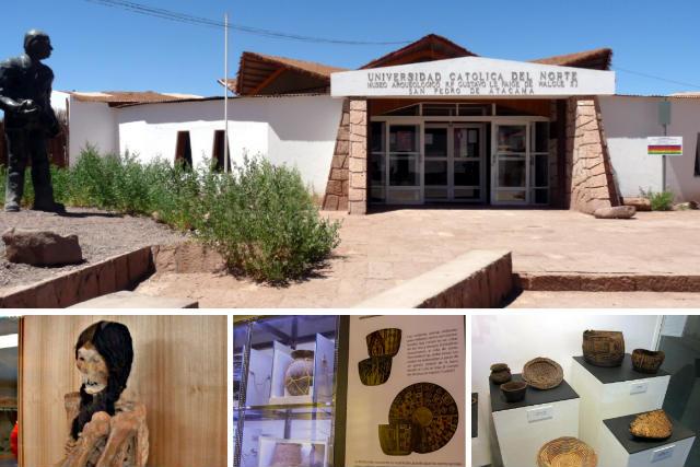 Museo Arqueológico R.P. Gustavo Le Paige