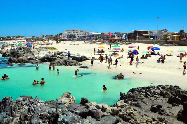 Playas de Bahía Inglesa