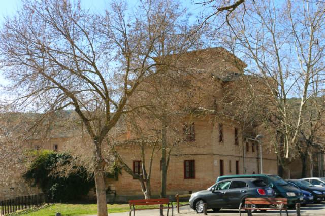 Convento de las Clarisas de Estella - Destino y Sabor
