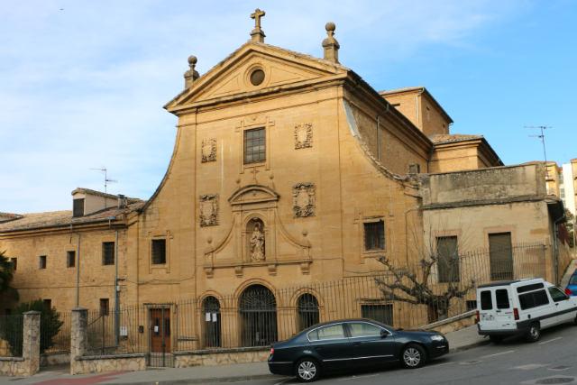 Convento de las Recoletas - Destino y Sabor