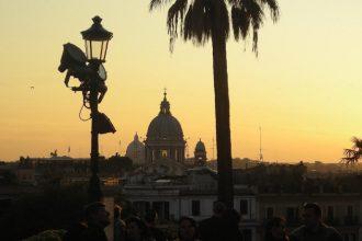 Primer día en Roma - Destino y Sabor