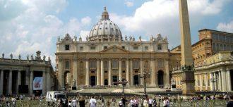San Pedro del Vaticano - Destino y Sabor