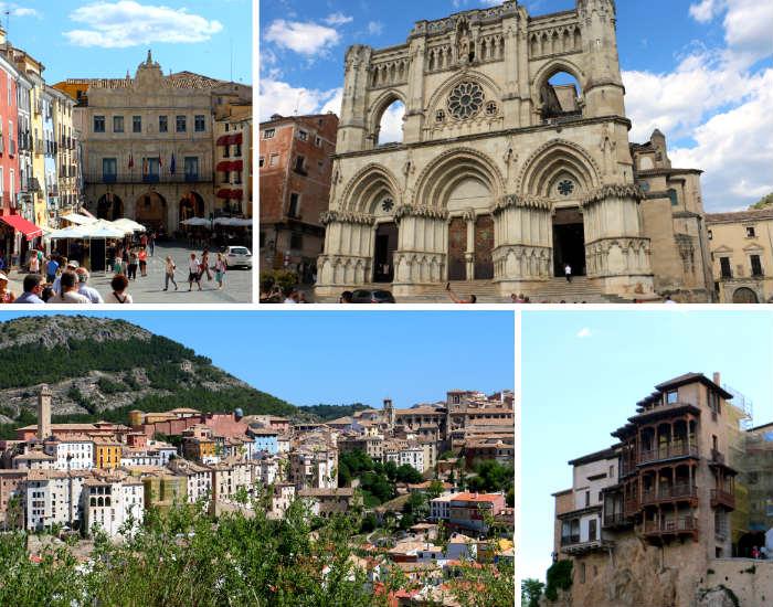 Algunas de las cosas que tienes que ver en Cuenca - Destino y Sabor
