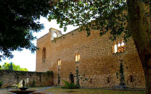 Castillo de Brihuega - Destino y Sabor