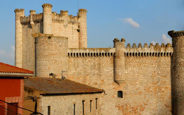 Castillo de Torija y Museo del Viaje a la Alcarria - Destino y Sabor