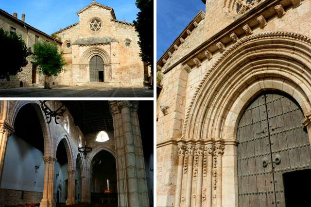 Iglesia de San Felipe de Brihuega - Destino y Sabor