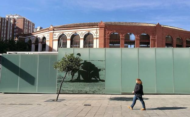 Plaza de toros de la Malagueta - Imagen de Diario del Sur