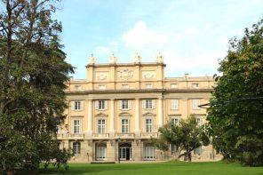 Palacio de Liria - Destino y Sabor