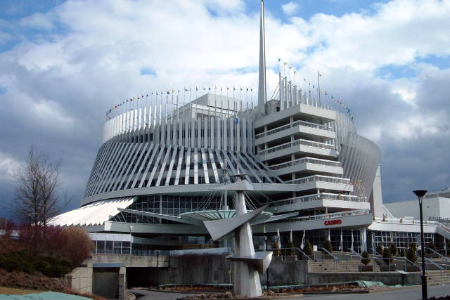 Gran Casino de Montreal - Imagen de Wikipedia