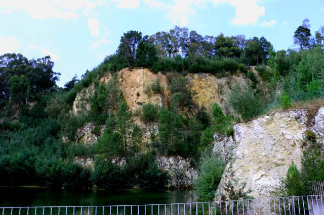 Monte Santa Luzia de Viseu - Destino y Sabor