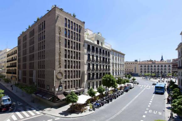 Hotel Ópera de Madrid - Imagen de RVeDIPress