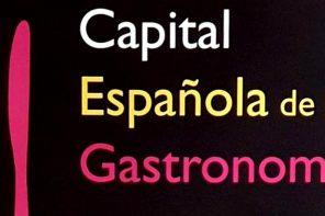 Capital española de la Gastronomía 2020
