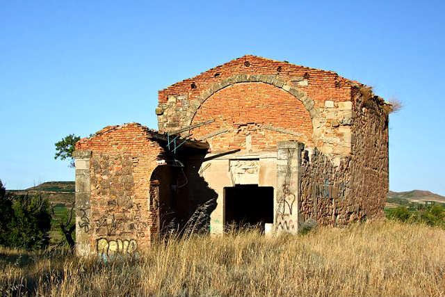 Ermita de Santa Maria del Buen Suceso - Imagen de Wikipedia