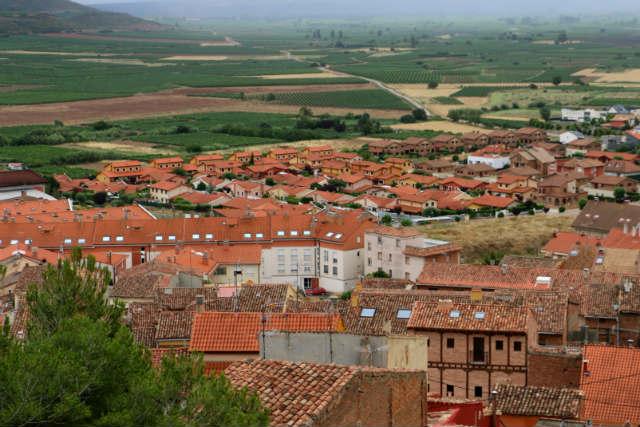 Vega de Navarrete - Destino y Sabor
