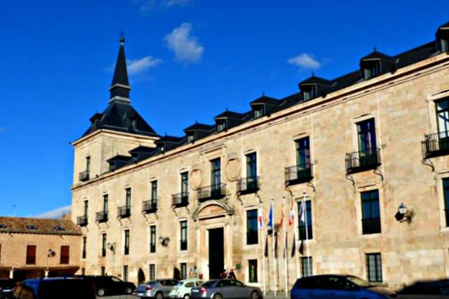 Palacio Ducal de Lerma - Destino Castilla y León