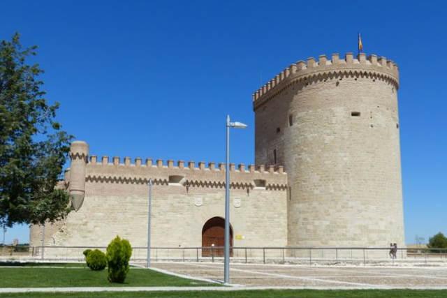 Castillo de Arévalo - Destino Castilla y León
