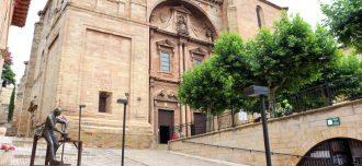 Visita a Navarrete - Destino y Sabor