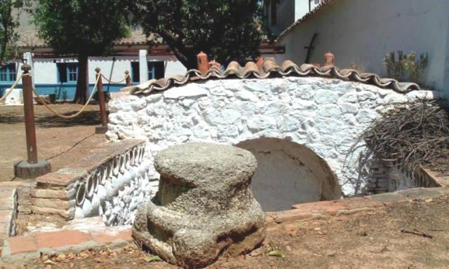 El Alfar de Consuegra - Imagen de Turismo Consuegra