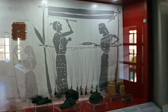 Pasado romano de Consuegra - Destino y Sabor