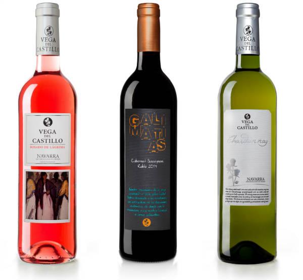 Cata de vinos-de Bodega Vega del Castillo - A-Tavola con il Conte