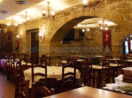 Restaurante Asador Casa del Preboste - Imagen del Restaurante