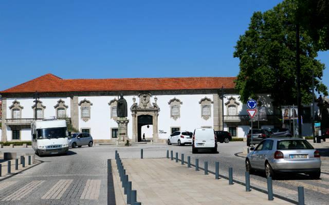 Museo de la Ciudad de Lamego - Destino y Sabor