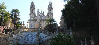 Visitar Lamego - Destino y Sabor