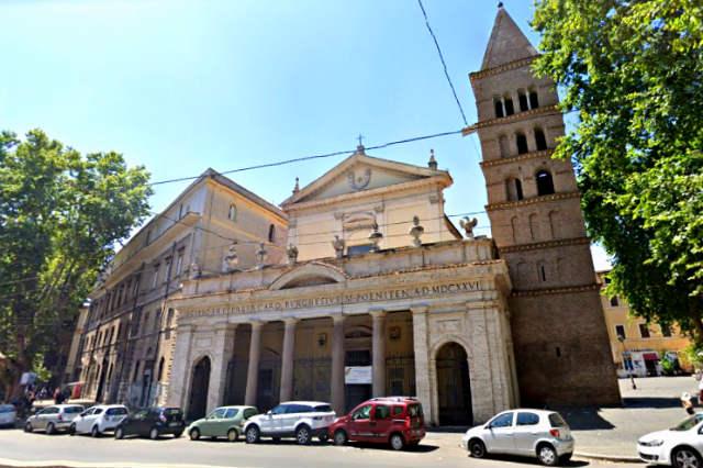 Basílica de San Crisógono - Destino y Sabor