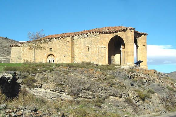 Ermita de la Concepción - Destino y Sabor