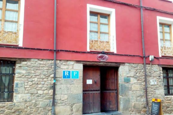Posada Santa Rita - Imagen del hotel