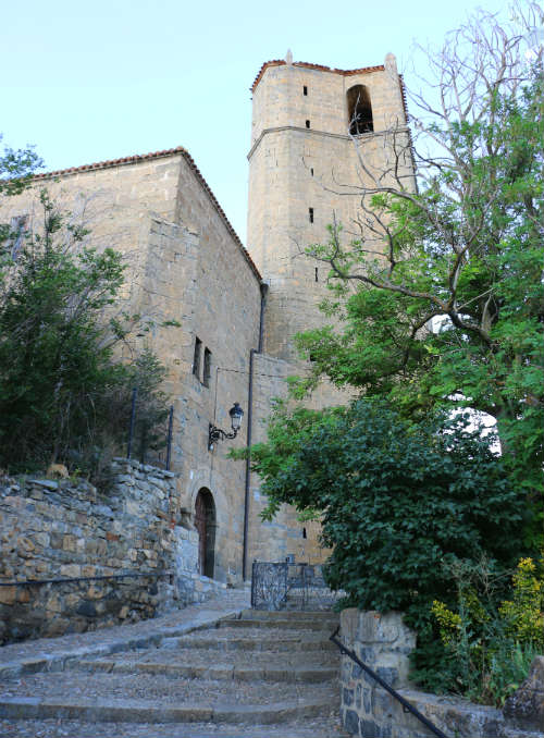 Subida a Santa María de la Estrella - Destino y Sabor