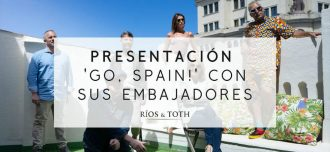 Documental Go Spain