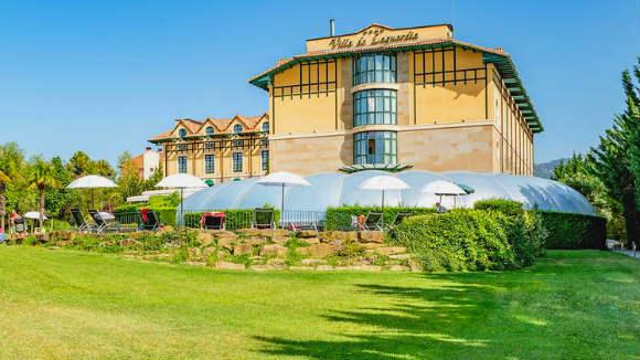 Hotel Sercotel Villa de Laguardia - Imagen del Hotel