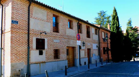 Restaurante Los Jardines Del Antiguo Convento - Destino y Sabor