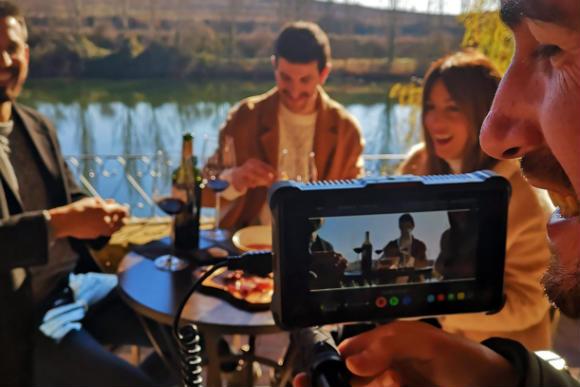 Certamen de cortometrajes La Rioja de Cine