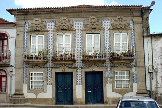 Casa de Carvalho Araújo - Imagen de LifeCooler