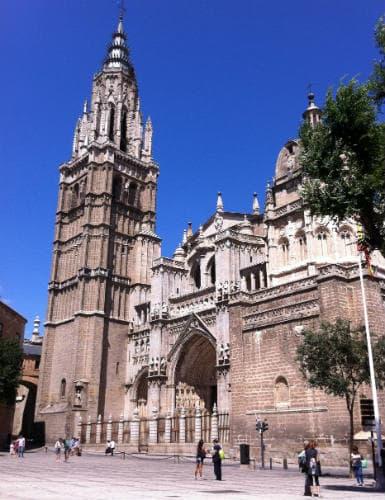 Catedral de Toledo - Destino y Sabor