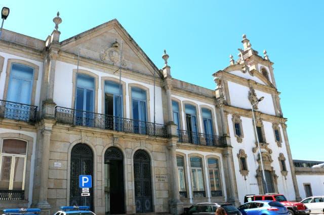Edificio del Gobierno Civil - Destino y Sabor