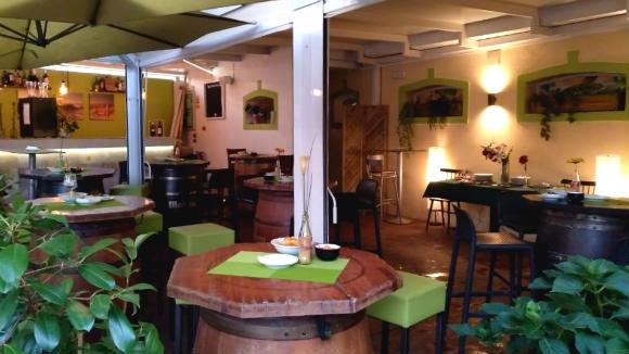 Espacio gastronómico el Rincón del Capricho - Imagen del restaurante
