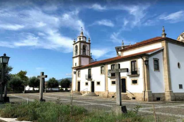 Igreja Do Calvário - Imagen de Paulo Renato