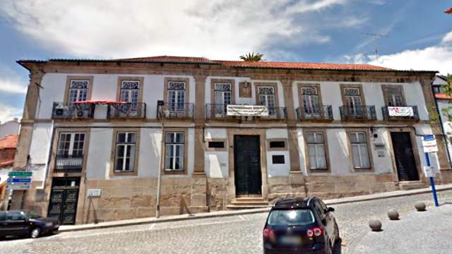 Museo etnográfico de Vila Real - Destino y Sabor