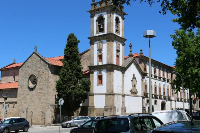 Sé de Vila Real - Destino y Sabor
