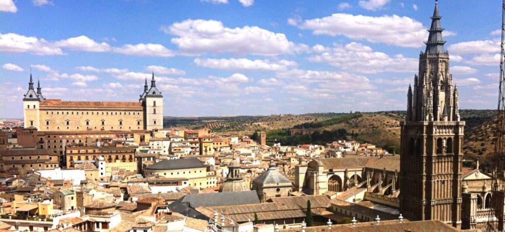 Toledo - Destino y Sabor