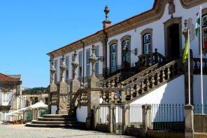 Guía para visitar Vila Real, la joya del Douro Portugués