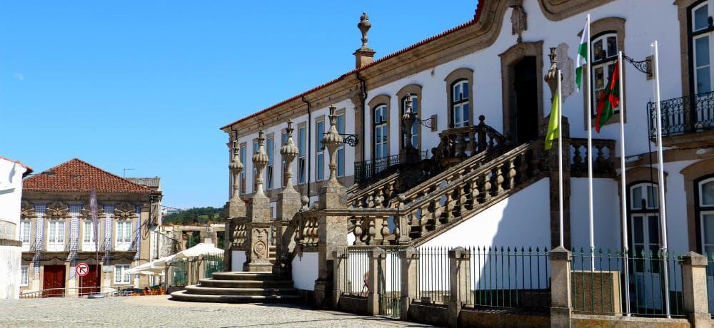 Visita a Vila Real - Destino y Sabor